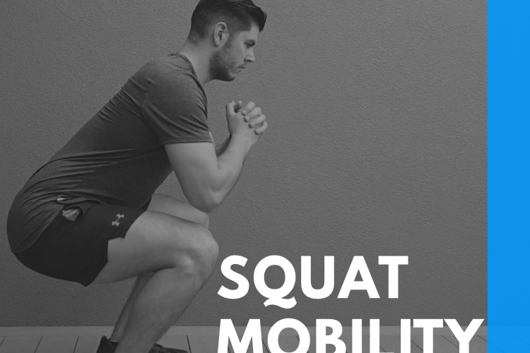 Squat Mobility Screen