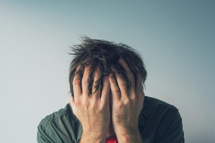 Top tips for anxiety during COVID